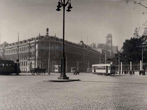 Madrid 1941